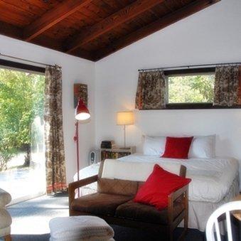 фото The Andiron - Seaside Inn & Cabins 487986364