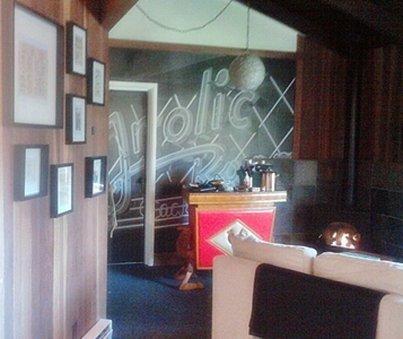 фото The Andiron - Seaside Inn & Cabins 487986366
