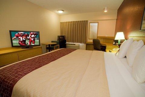 фото Red Roof Inn Tucson North 487987096