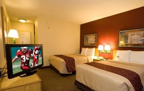 фото Red Roof Inn Tucson North 487987097