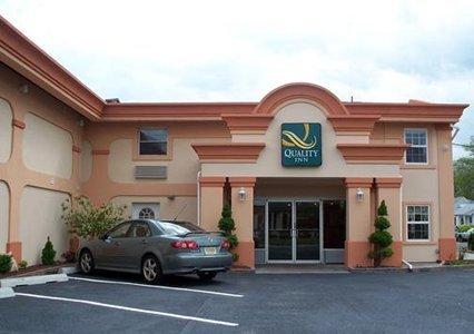 фото Quality Inn Point Pleasant 487987119