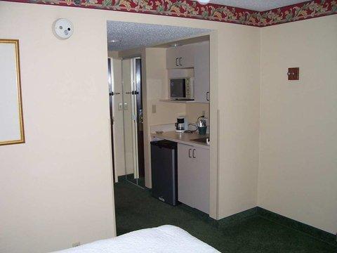 фото Hampton Inn Mt. Airy 487987562