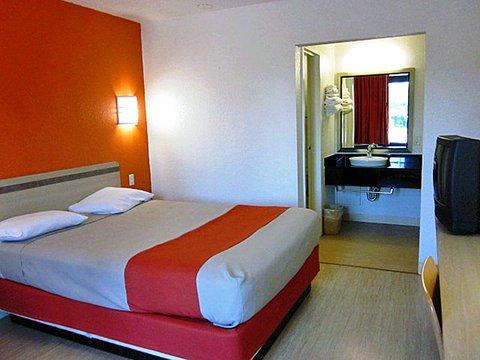фото Motel 6 Russellville Ar 487987622