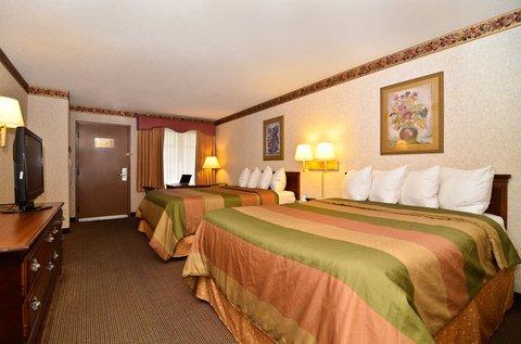 фото Best Western Garden Inn & Suites 487988074
