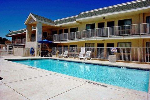 фото Motel 6 Austin Central - North 487988210