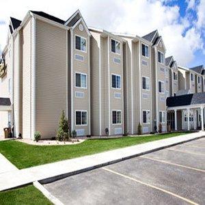 фото Pronghorn Inn & Suites 487988380
