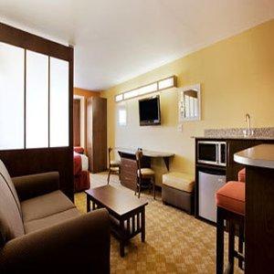 фото Pronghorn Inn & Suites 487988381