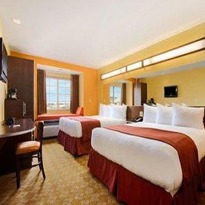 фото Pronghorn Inn & Suites 487988382