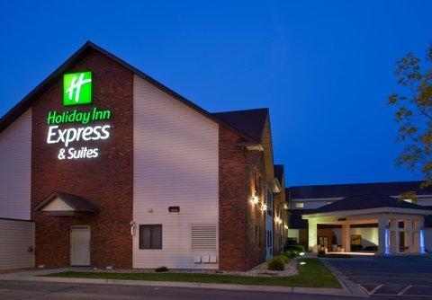 фото Holiday Inn Express Watertown 487989631