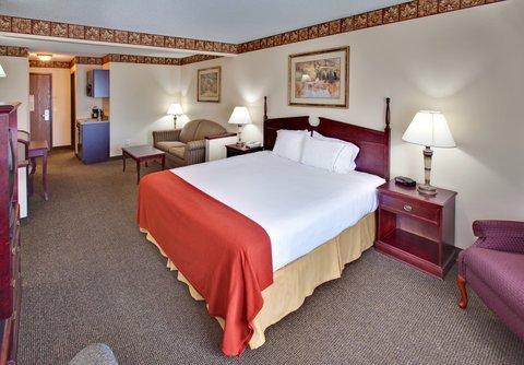 фото Holiday Inn Express Watertown 487989635