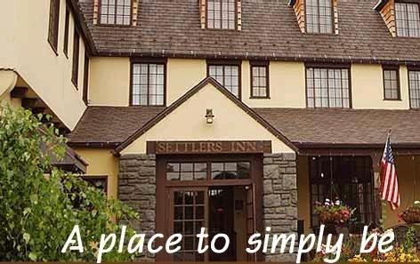 фото Settlers Inn 487990242