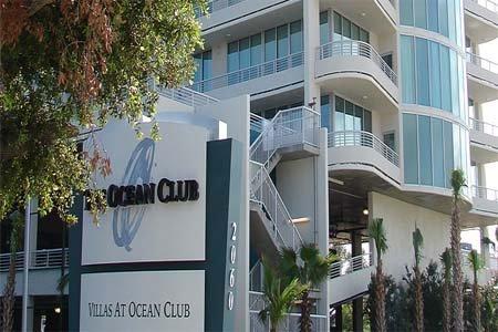 фото Ocean Club At Biloxi Luxury Condominiums 487990441