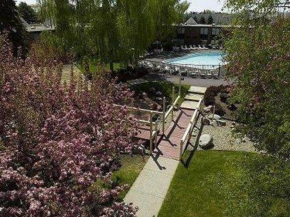 фото Fireside Inn & Suites Portland 487990625
