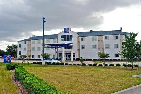 фото Motel 6 Fort Worth - Benbrook 487990860