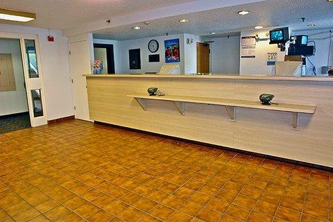 фото Motel 6 New Haven - Branford 487990903