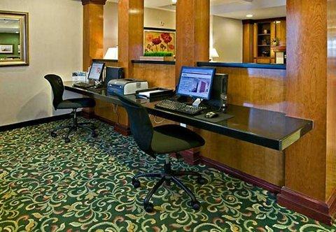 фото Fairfield Inn By Marriott St George 487991086