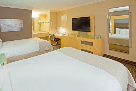 фото Holiday Inn Port Arthur Park Central 487991213