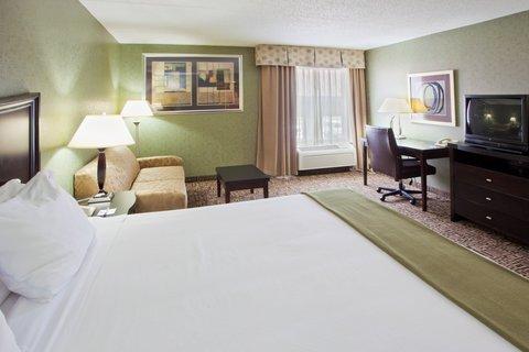 фото Holiday Inn Express Harrisonburg 487991509