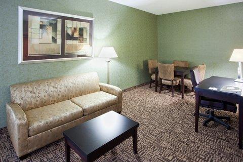 фото Holiday Inn Express Harrisonburg 487991511