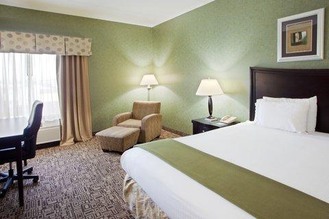 фото Holiday Inn Express Harrisonburg 487991516