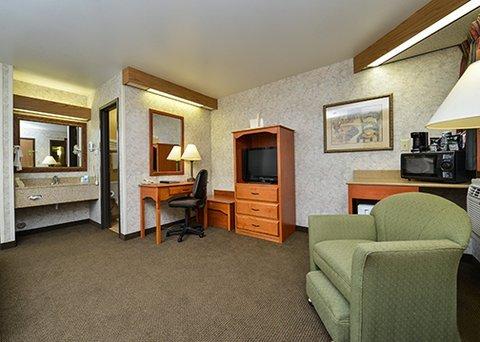 фото Comfort Inn Minot 487992589