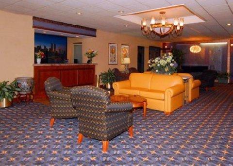 фото Quality Inn Meadowlands 487992951