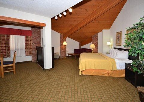 фото Quality Inn Columbia City 487993034