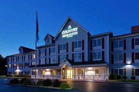 фото Country Inn & Suites Olean 487993286