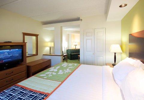 фото Fairfield Inn & Suites Hickory 487993593