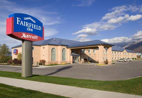 фото Fairfield Inn Salt Lake City Draper 487993989