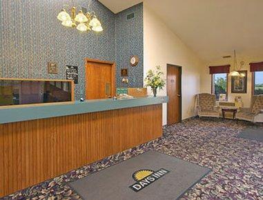 фото Monticello Days Inn 487994262