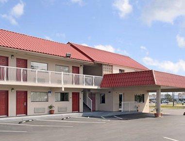 фото Super 8 Motel - Ft Walton Beach 487994924