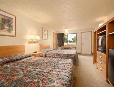 фото Days Inn Richland 487995035