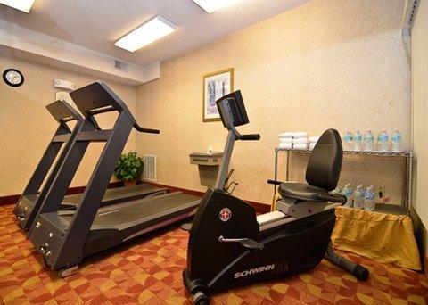 фото Holiday Inn Express Cincinnati-I-75 487995065