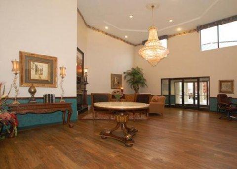 фото Comfort Suites Georgetown 487995521