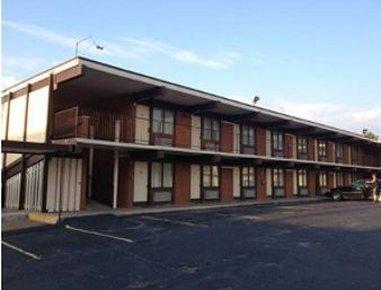 фото Motel Centralia 487996837