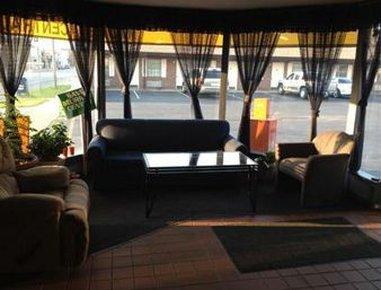 фото Motel Centralia 487996838
