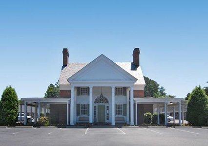 фото Rodeway Inn Historic 487997022