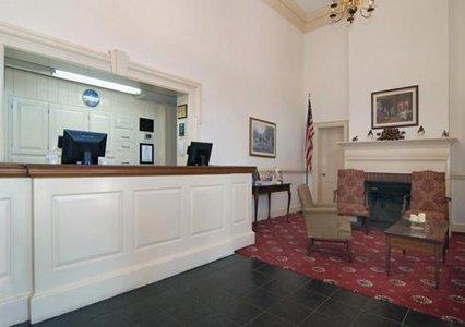 фото Rodeway Inn Historic 487997024