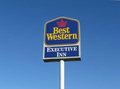 фото Best Western Executive Inn 487997108
