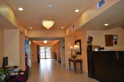 фото Best Western Executive Inn 487997115