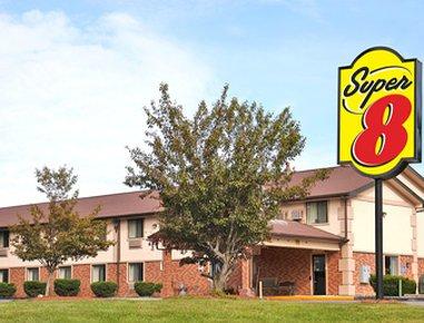фото Super 8 Motel Lewiston Auburn 487997190