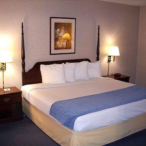 фото Grand Villa Hotel West Plains 487997301