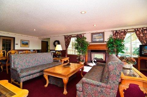фото Best Inn Cozy House & Suites 487997822