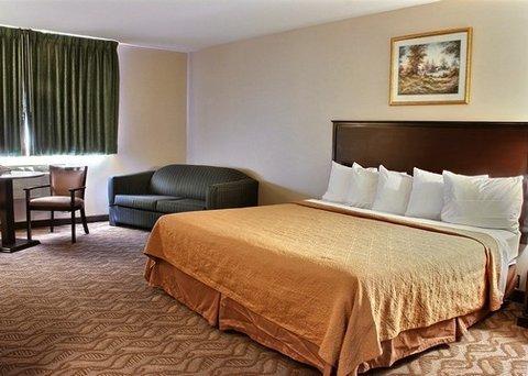 фото Quality Inn Niagara Falls 487997932