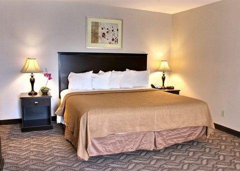 фото Quality Inn Niagara Falls 487997934