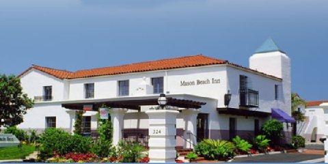 фото Mason Beach Inn 487998454