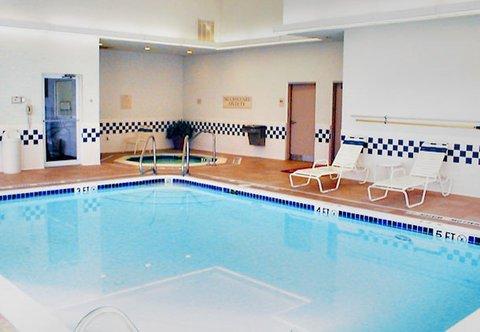 фото Fairfield Inn & Suites by Marriott Butler 487998990