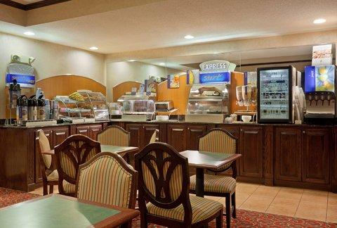 фото Holiday Inn Express Boston/Milford Hotel 487999124