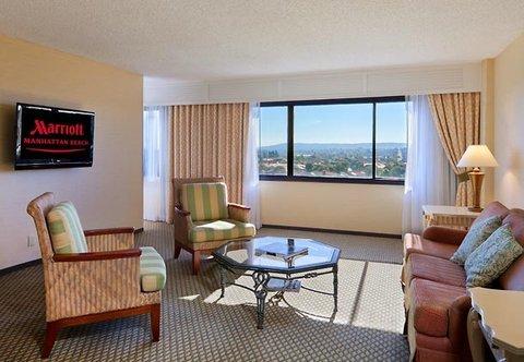 фото Manhattan Beach Marriott 487999883